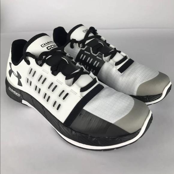 wholesale dealer e0c32 517c1 Under Armour Charged Core Mens Shoe SZ 7.5